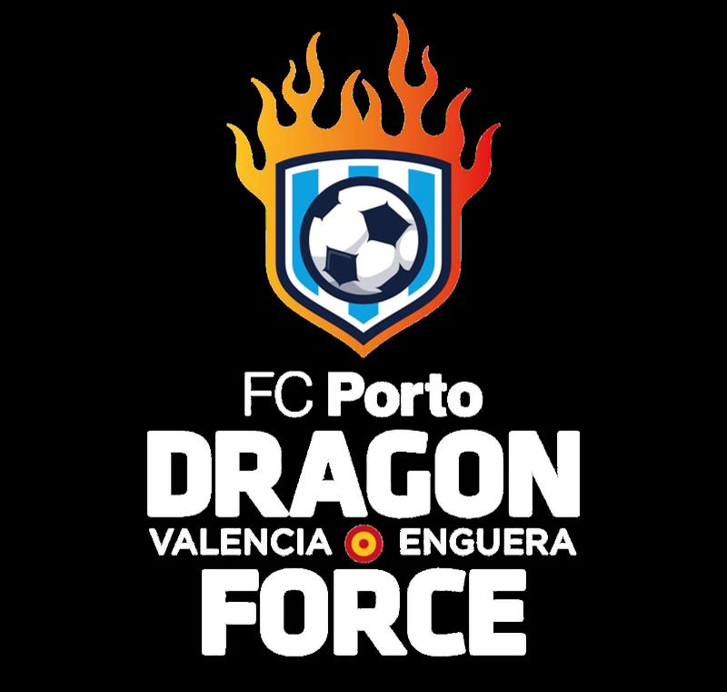 logo FC Porto dragon force