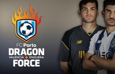 Campus FC Porto en España