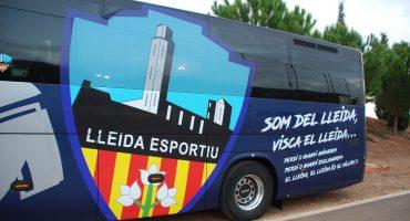 Stage Lleida Esportiu