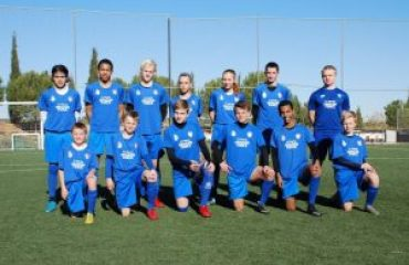 International-norway-football-academy in Soccer Inter-Action