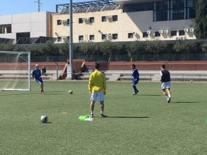 Pro Football-Academy-Clinic-
