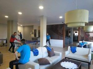 Ocio-CE-Sabadell-en-Academia-de futbol-Soccer-Inter-Action