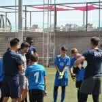 Goalkeepers Clinic FC Porto
