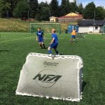 Training in Norway