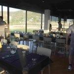 Restaurant Soccer Inter-Action