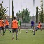Stage FC Porto in Valencia