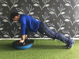 ejercicios entrenamiento de porteros