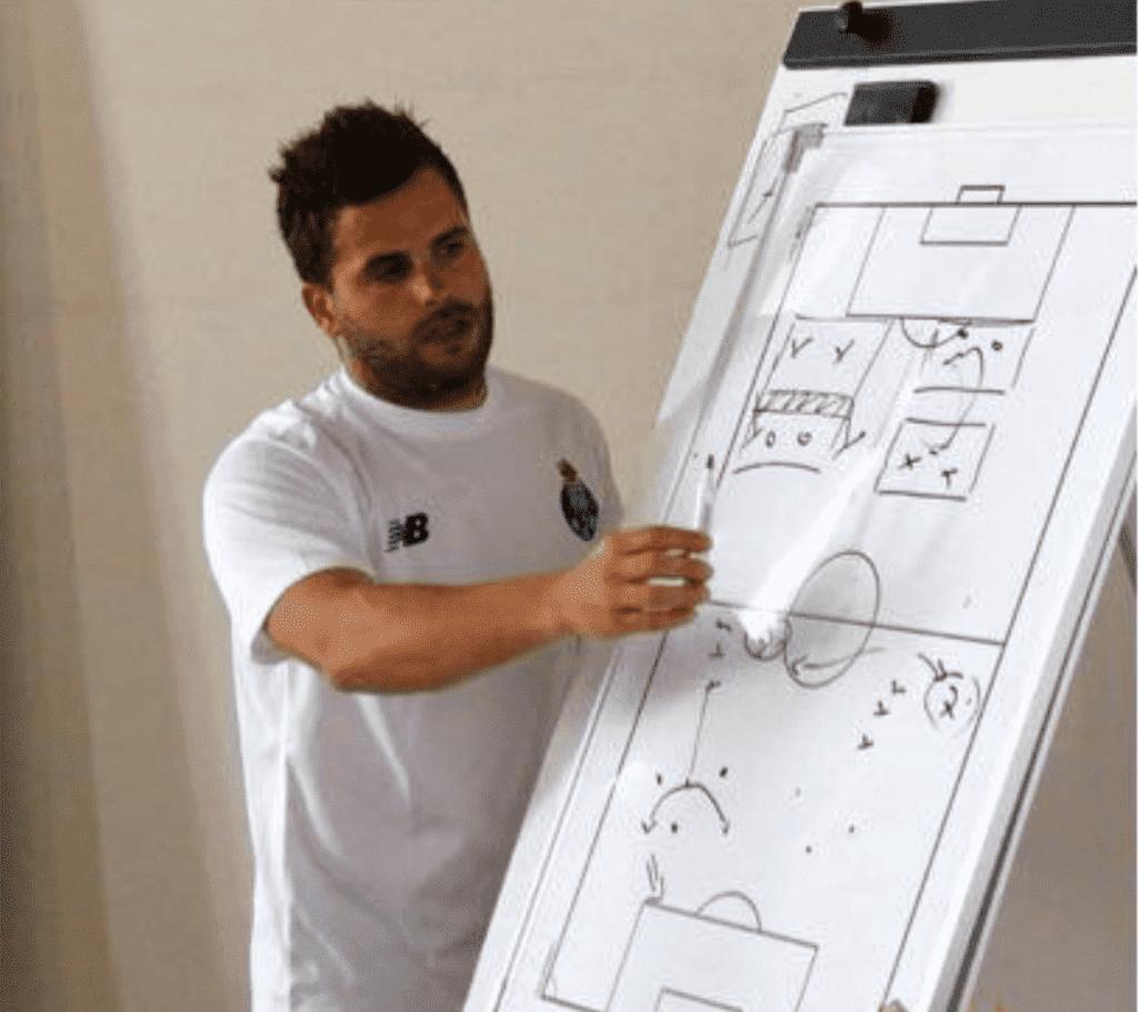 curso de entrenadores de futbol