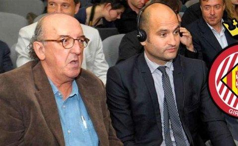 Jaume Rures Pere Guardiola