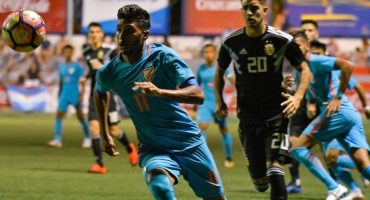 seleccion india sub 20