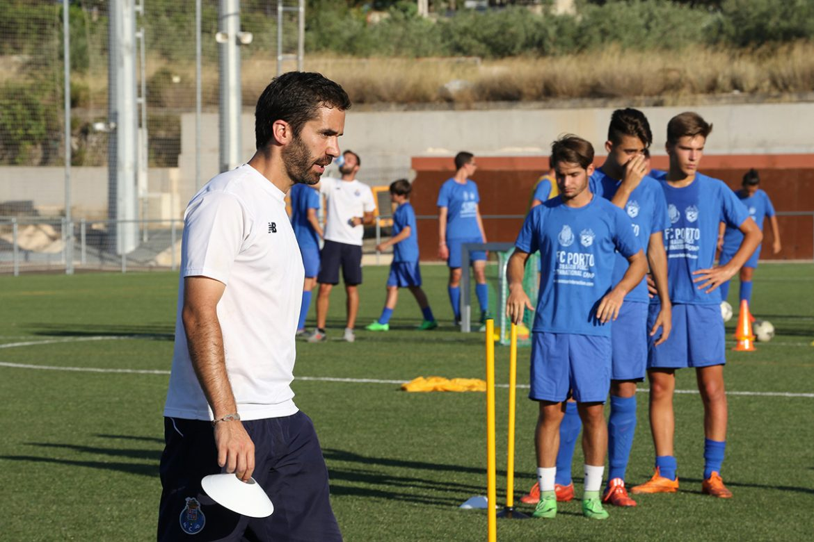 54435bd5f5e Winter Soccer Camps in Europe