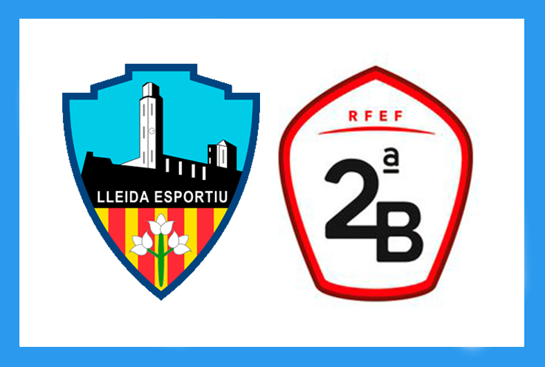 Logo Lleida Esportiu