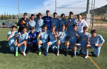 Equipo de futbol FC Porto Dragon Force Cadete B