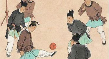 origen del futbol el cuju