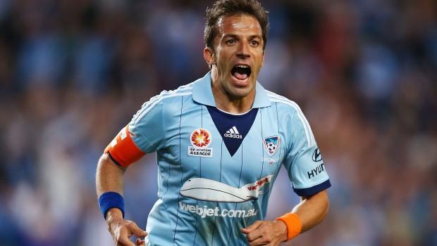 Australian player