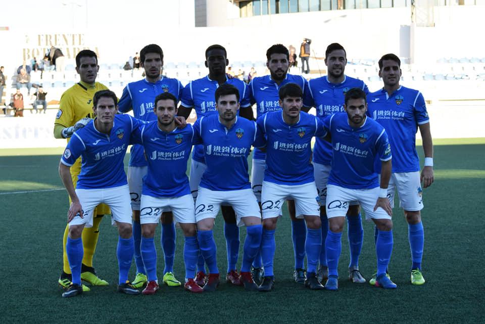 equipo de fútbol lleida esportiu