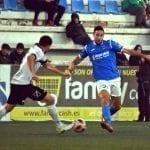partido de liga Lleida esportiu
