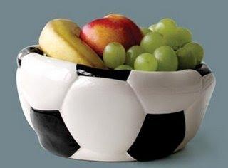 nutricion pelota