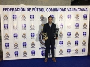 premio federacion valenciana a fair play