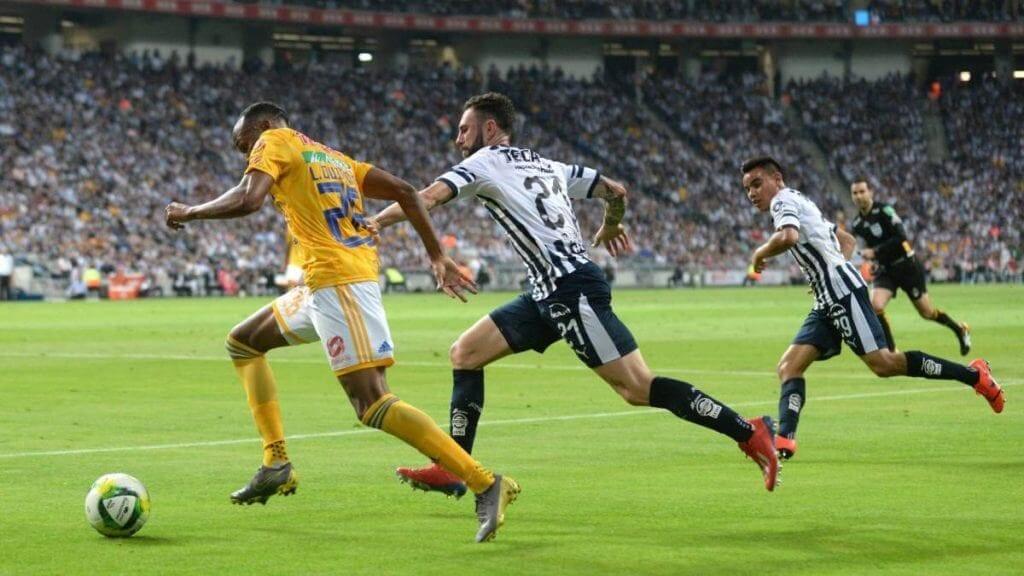 fútbol mexicanp