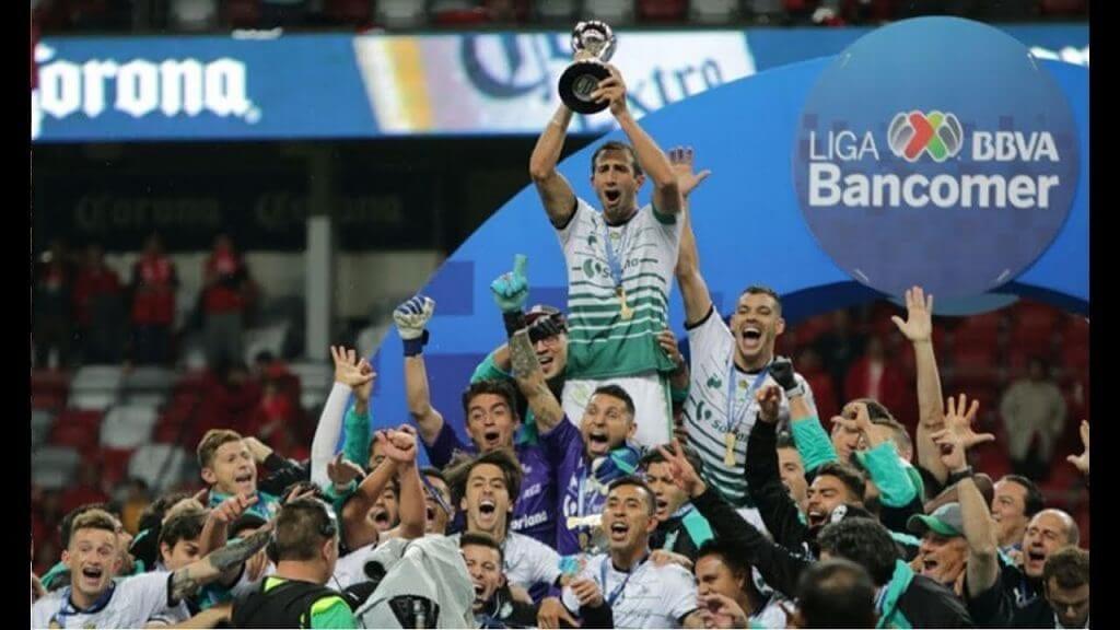 fútbol mexicano
