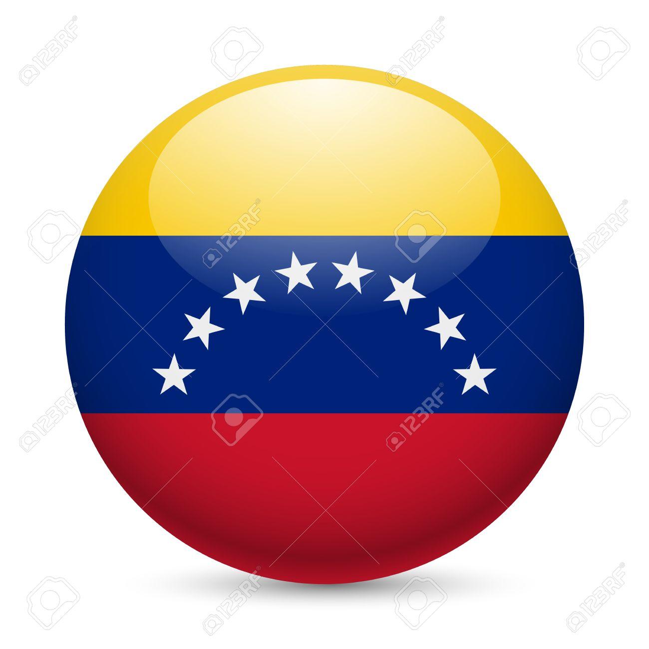 icono bandera venezuela