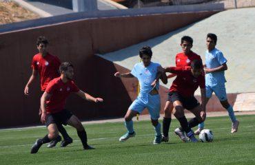 Global Premier Soccer contra Soccer Inter-Action