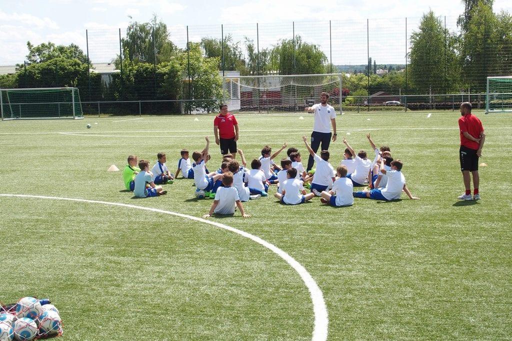FC Porto World Camp