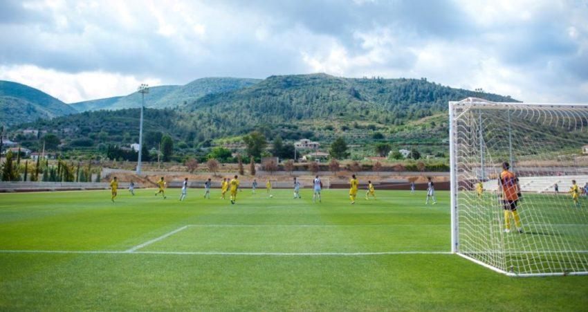 stage FC Porto B en SIA