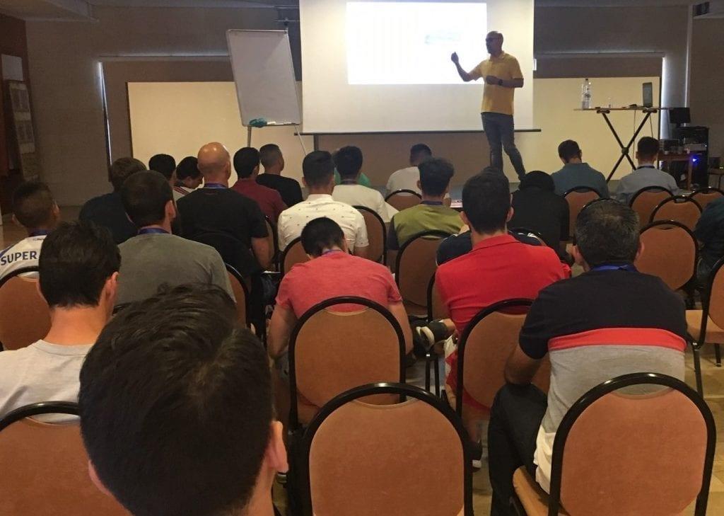 congreso futbol