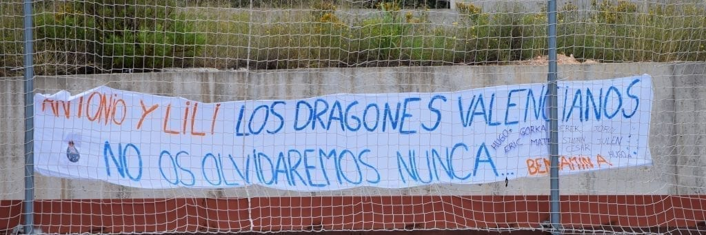 FC Porto Dragon Force Valencia