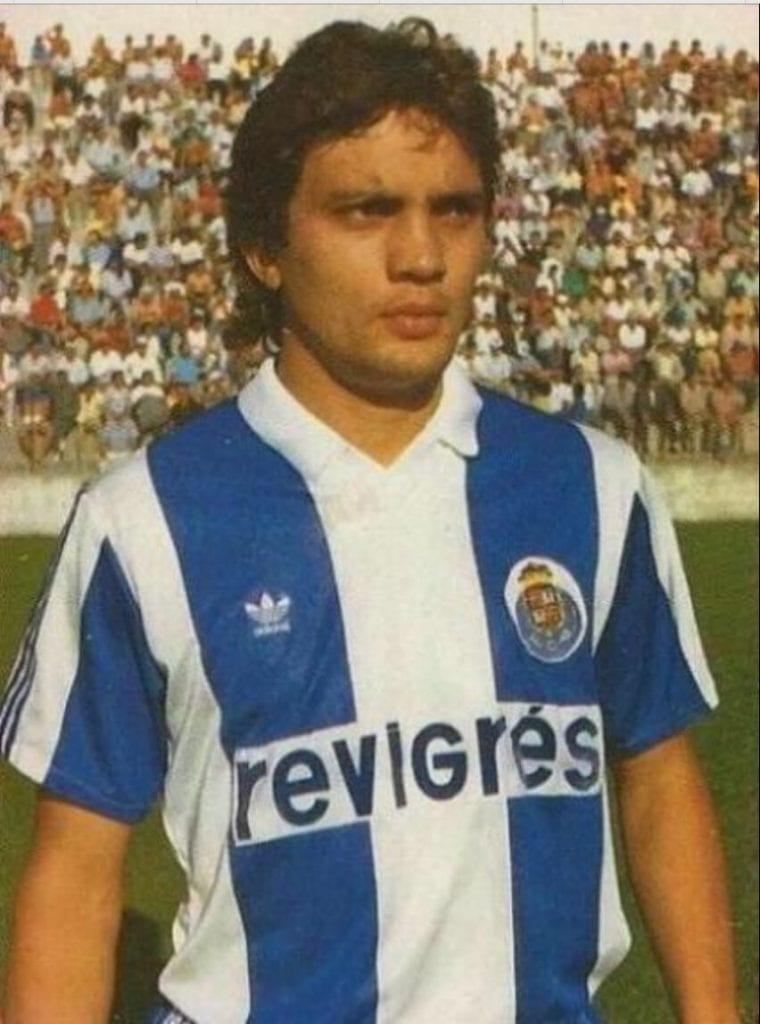 brasilian player FC Porto
