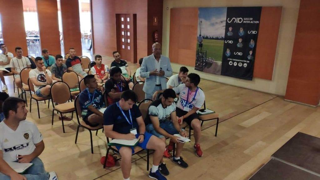 congreso metodologias futbol