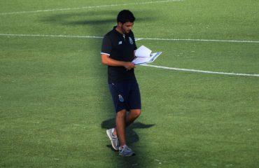 Scouting FC Porto en Cazatalentos en España