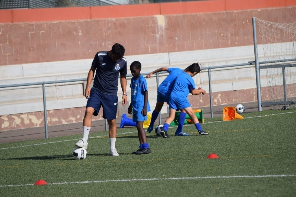 campus FC Porto