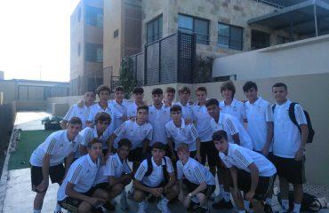 Real Madrid Cadete en SIA 2019