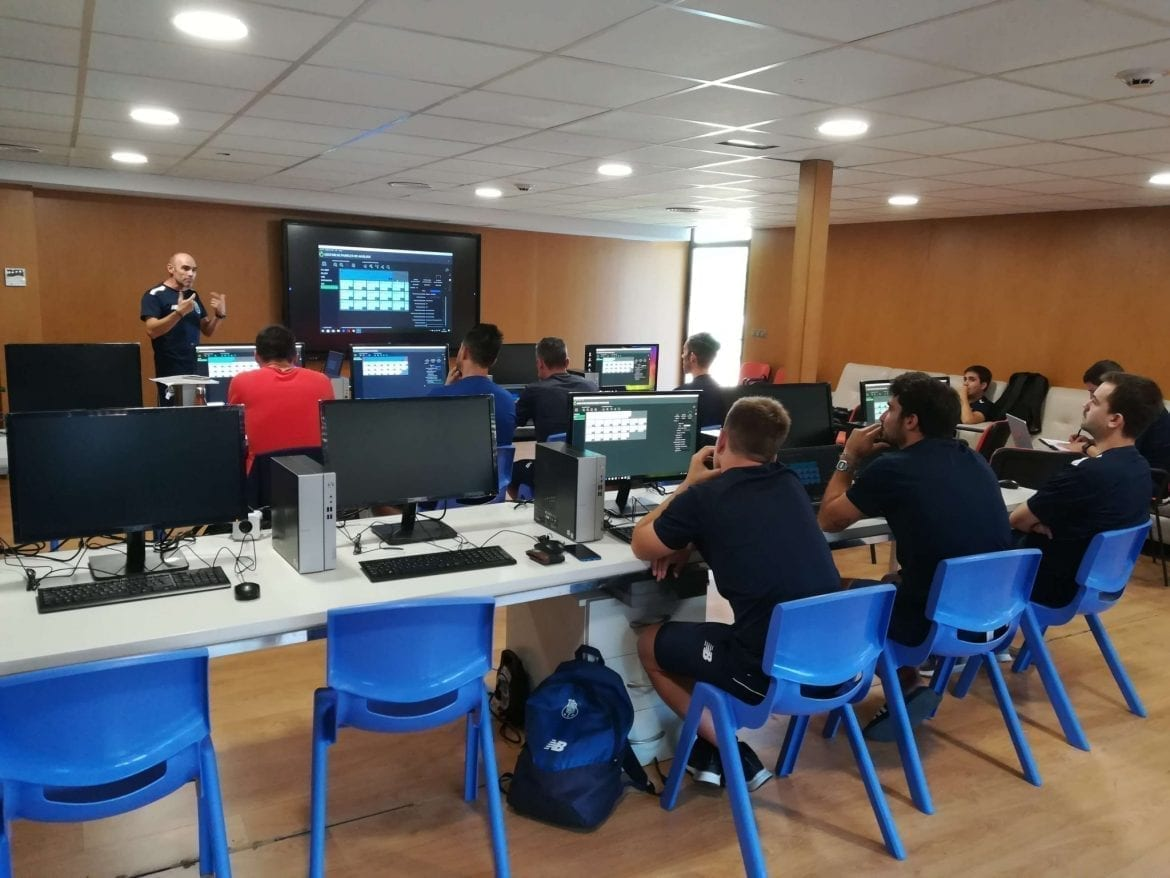 Video analysis course