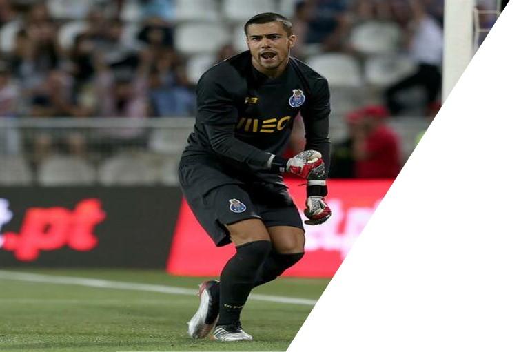 FC Porto entrenador