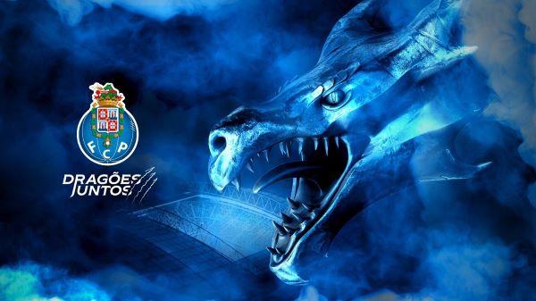 EntreFC Portonamiento de porteros FC Porto