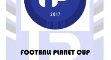 Torneo football planet cup