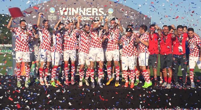 ganador cup