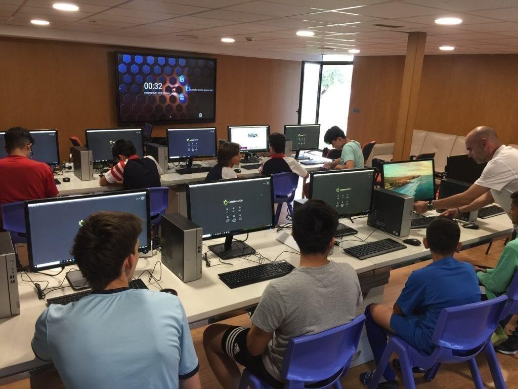 curso video analisis