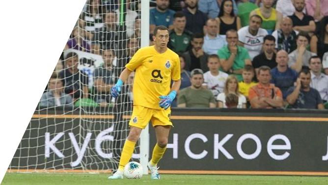 juego FC Porto
