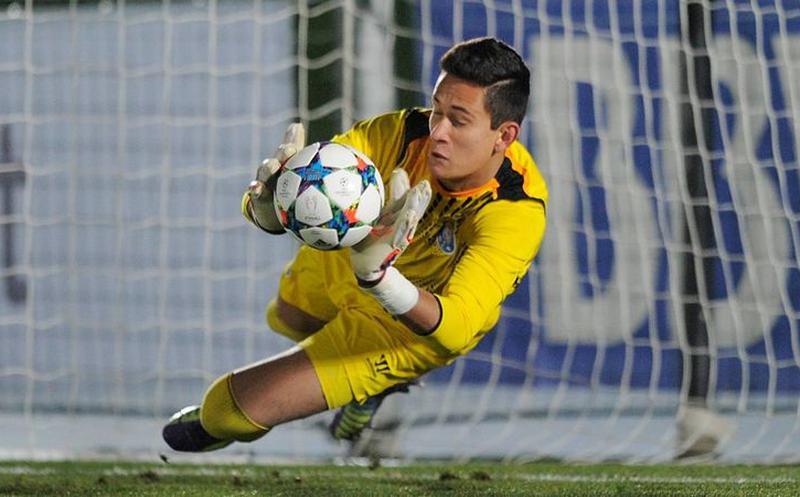 Portero FC Porto