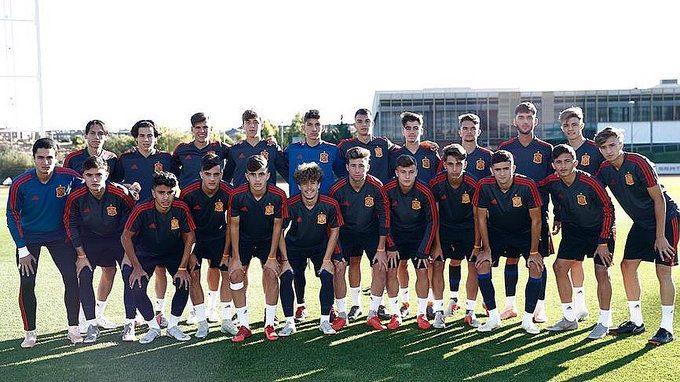 jugadores seleccion valenciana