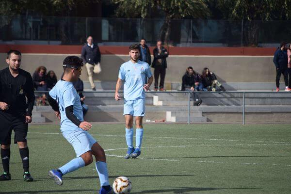 valencia soccer academy