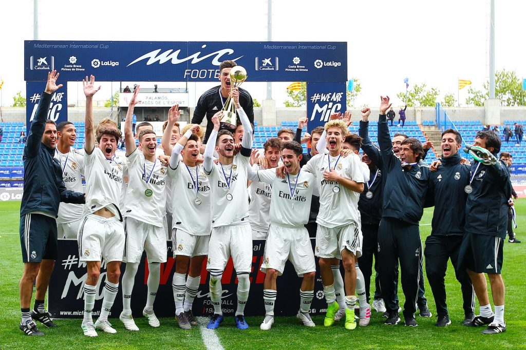 MICF19_ Real Madrid