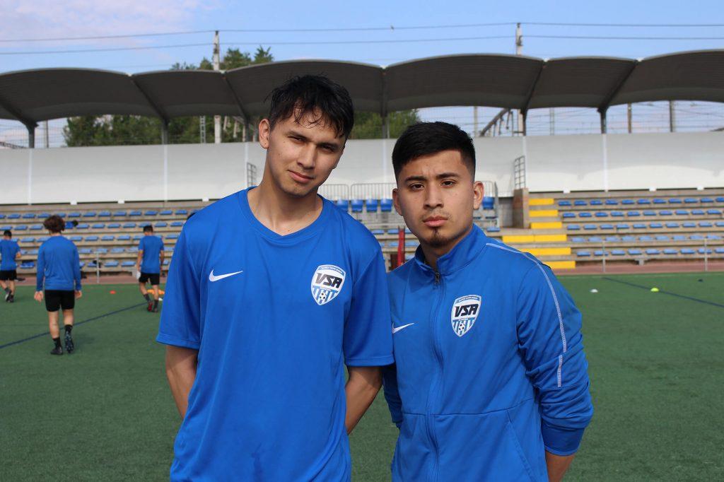 jugadores valencia soccer academy