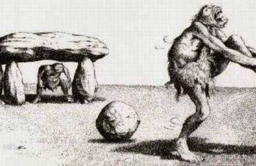origen en el futbol