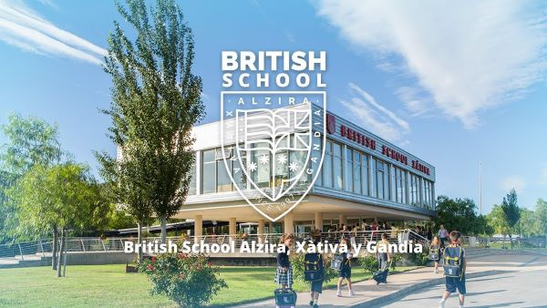 British School Xativa